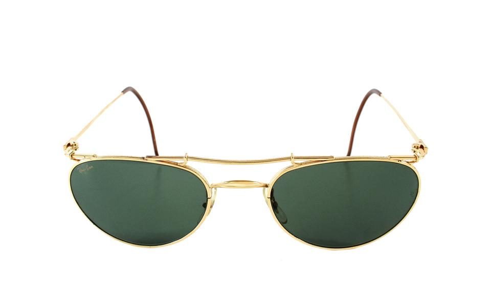 93f63c597d Vintage Ray Ban Sunglasses Made In Usa - Bitterroot Public Library