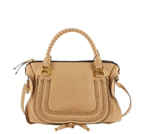 Chlo Handbag Tote Shoulder Bag