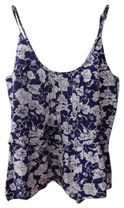 Calypso St. Barth Top blue