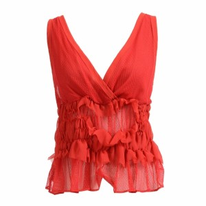 Maison Margiela Top Red