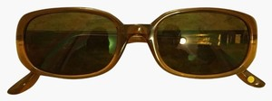 Guess Authentic Guess Oval Brown Shades