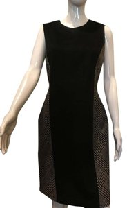 J. McLaughlin Seath Sleeveless Cashmere Column Dress