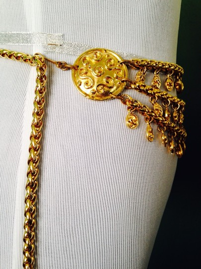 Edouard Rambaud Paris Edouard Rambaud Paris Vintage, Belt &/or Necklace