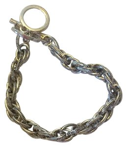 Simply Accessories Silver Link