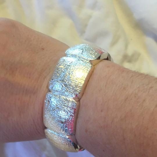 Simply Accessories Silver Bracelet