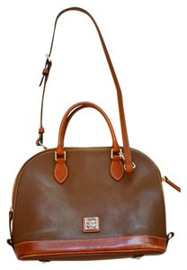 Dooney & Bourke Handbag Leather Handbag Discount Db Leather Purse Shoulder Bag