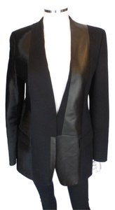 Akris Black Jacket
