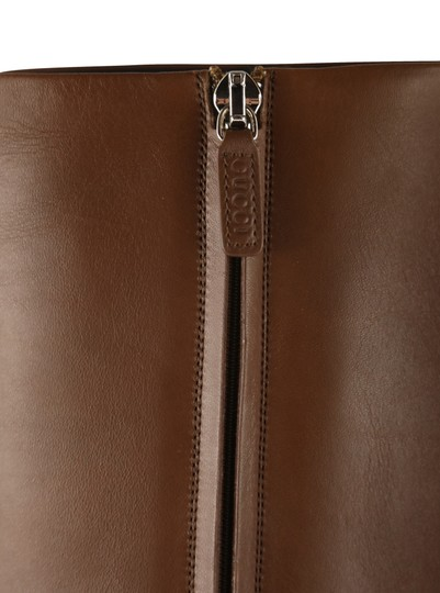 Gucci Brown Boots Image 7