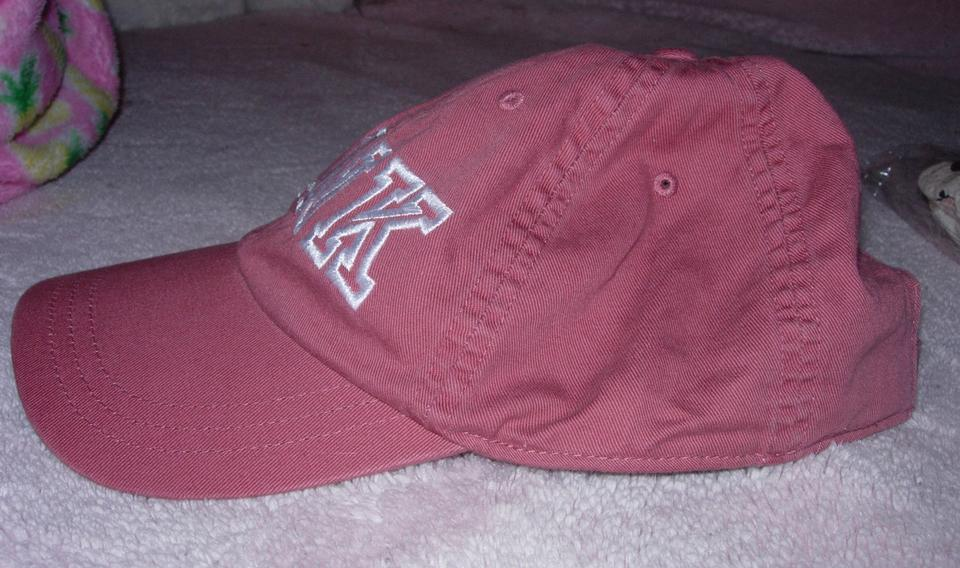 428a363d0b441 PINK Soft Begonia Victoria s Secret Dad Ball Cap Hat - Tradesy