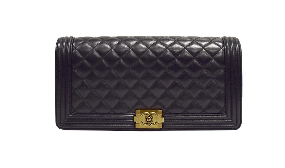 7fab0b71be10 Chanel Bags - Up to 90% off at Tradesy
