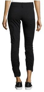 Anatomie Straight Pants Black