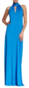 Rachel Pally Nikita Halter Maxi Dress
