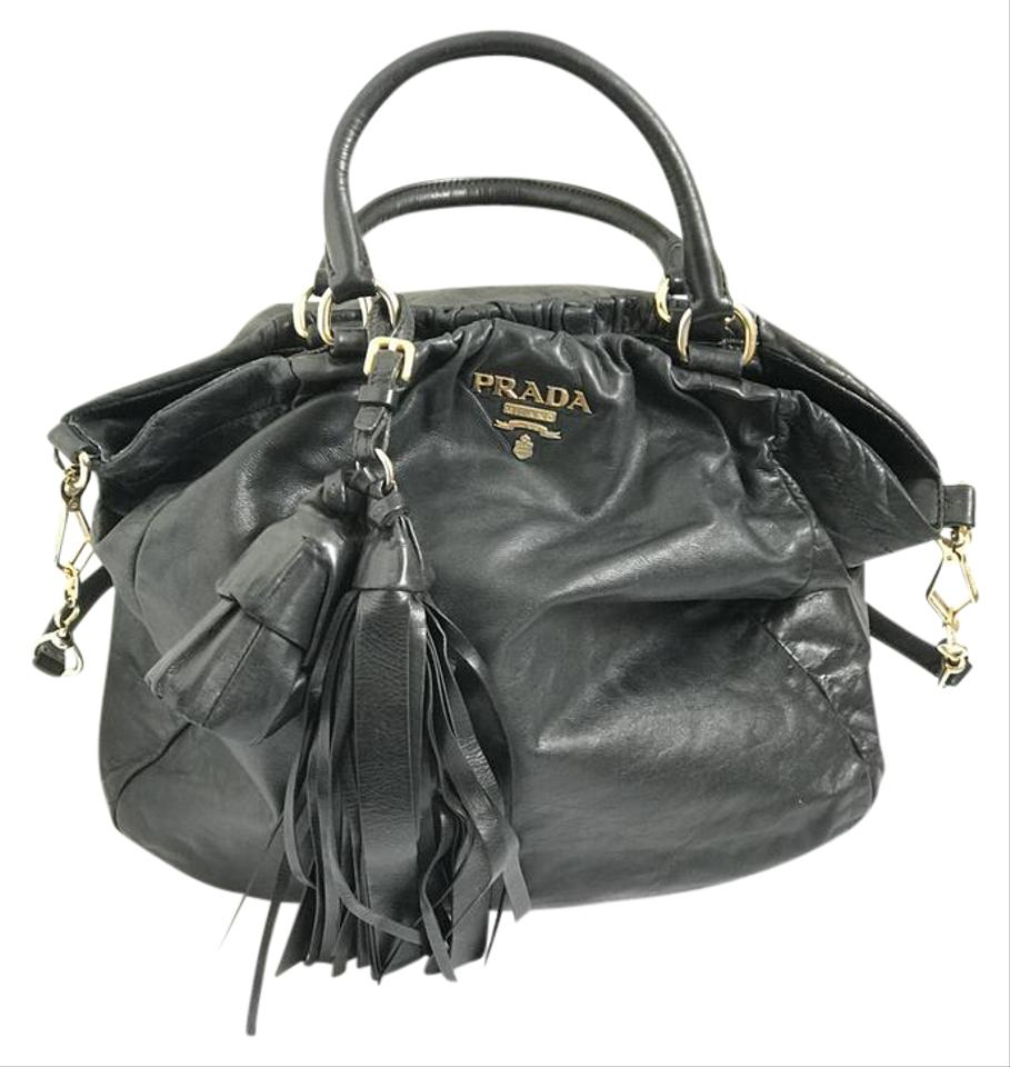 a4056a485af249 Prada Bags - Up to 90% off at Tradesy