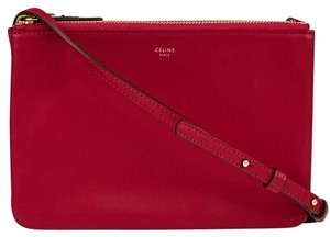Cline Trio Trio Clutch Cross Body Bag