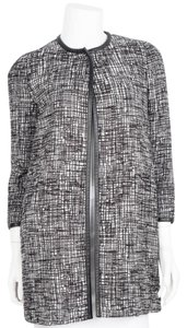 Barneys New York black & white Jacket
