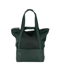 Lululemon Gym Yoga Mesh Totebag Sold Out Tote in Dark green