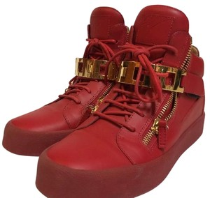 856ead1dcf56a Giuseppe Zanotti Sneakers on Sale - Up to 70% off at Tradesy