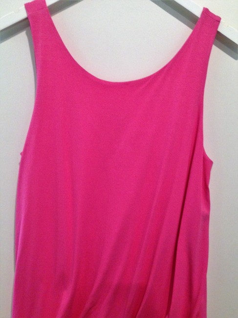 Marc by Marc Jacobs short dress Pink on Tradesy Image 1