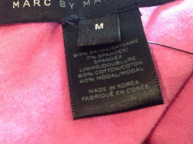 Marc by Marc Jacobs short dress Pink on Tradesy Image 2