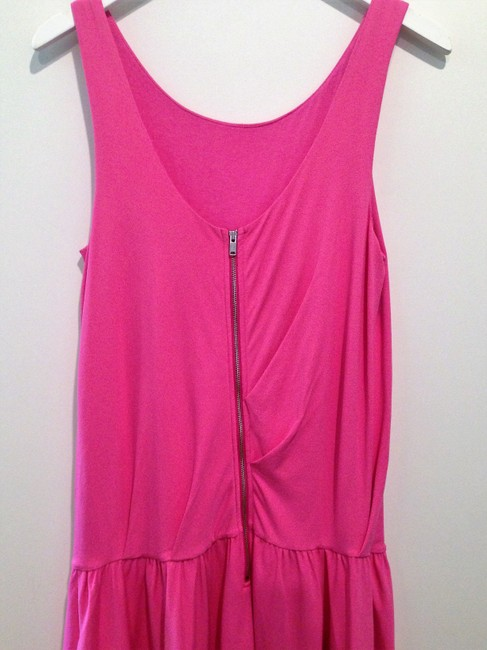 Marc by Marc Jacobs short dress Pink on Tradesy Image 3