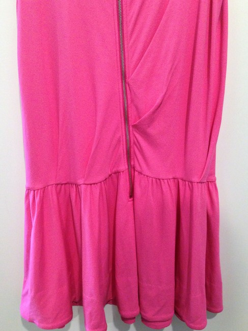 Marc by Marc Jacobs short dress Pink on Tradesy Image 4