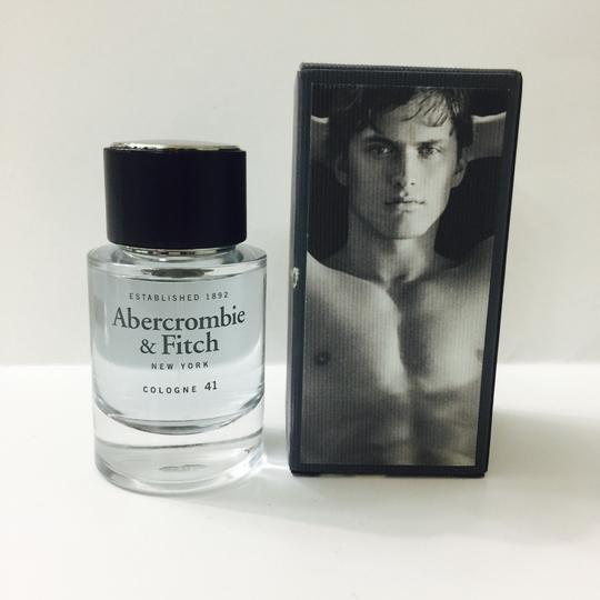 Abercrombie & Fitch ABERCOMBIE & FITCH COLOGNE 41 EDC SPRAY 1.7 OZ / 50 ML Image 1