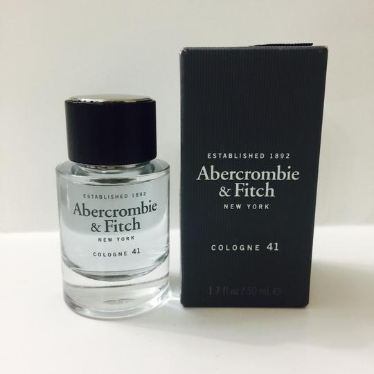 Abercrombie & Fitch ABERCOMBIE & FITCH COLOGNE 41 EDC SPRAY 1.7 OZ / 50 ML Image 2
