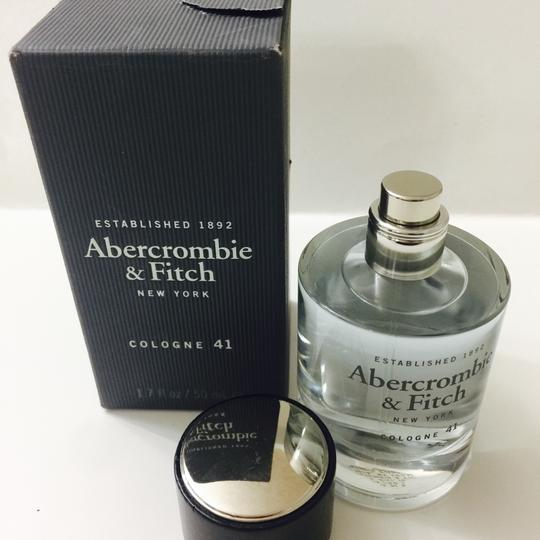 Abercrombie & Fitch ABERCOMBIE & FITCH COLOGNE 41 EDC SPRAY 1.7 OZ / 50 ML Image 7