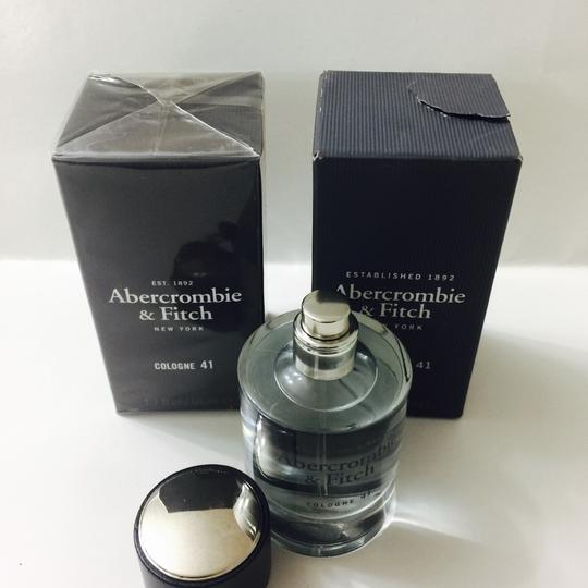 Abercrombie & Fitch ABERCOMBIE & FITCH COLOGNE 41 EDC SPRAY 1.7 OZ / 50 ML Image 8