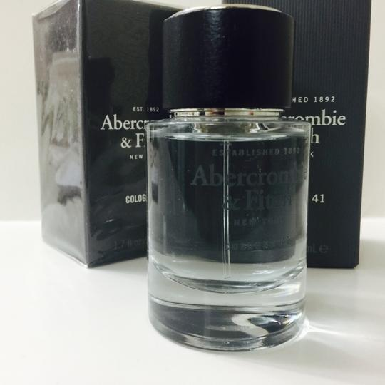 Abercrombie & Fitch ABERCOMBIE & FITCH COLOGNE 41 EDC SPRAY 1.7 OZ / 50 ML Image 9