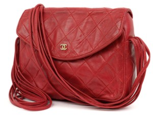 Chanel Camera Classic Flap Half Moon Square Flap Mini Flap Shoulder Bag