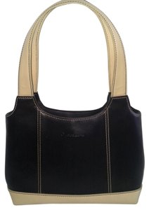 Liz Claiborne Beige Shoulder Bag