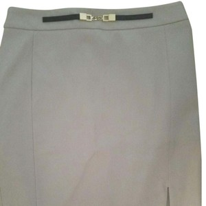 Express Skirt Beige