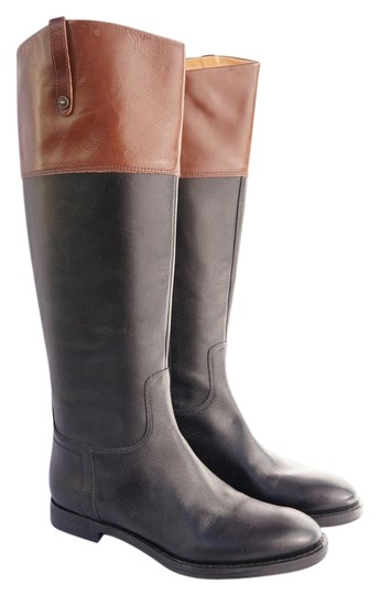 Preload https://img-static.tradesy.com/item/22078178/enzo-angiolini-brown-and-black-riding-style-bootsbooties-size-us-65-regular-m-b-0-1-540-540.jpg