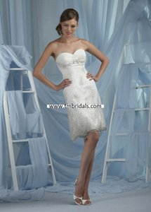 Impression Bridal 11518 Wedding Dress