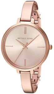 Michael Kors 100% New in box Michael Kors Women's Rose Gold Watch MK3547