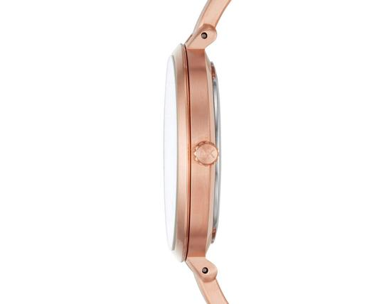 Michael Kors 100% New in box Michael Kors Women's Rose Gold Watch MK3547 Image 1