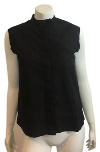 OAK Bergdorf Goodman Bg Top black