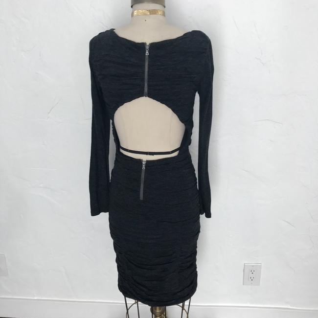 Alice + Olivia Ruched Jersey Dress Image 7