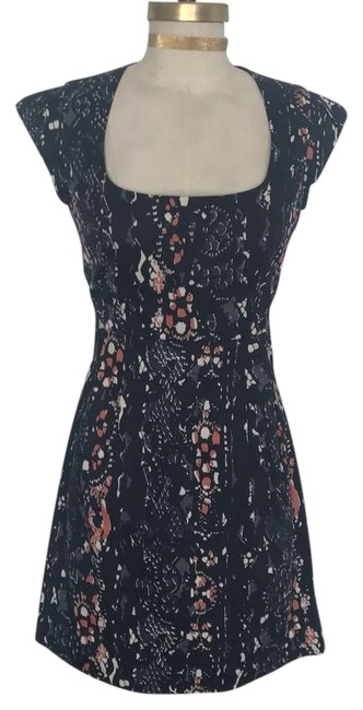 Preload https://img-static.tradesy.com/item/22079692/french-connection-multicolor-navy-short-cocktail-dress-size-6-s-0-1-650-650.jpg