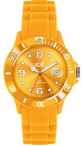 Ice Ice Male Fashion SI.GL.B.S Yellow Analog Watch