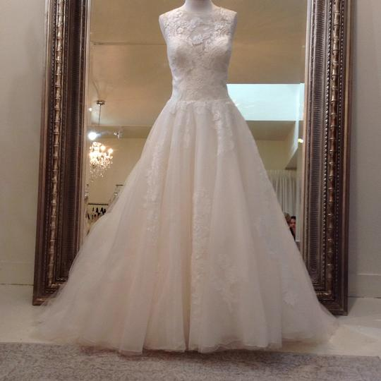 Preload https://img-static.tradesy.com/item/22079988/venus-bridal-ivorynude-lacetulle-at4669xn-traditional-wedding-dress-size-10-m-0-0-540-540.jpg