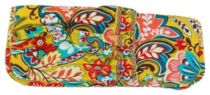 Vera Bradley Travel Hair Tool Provencal Travel Bag