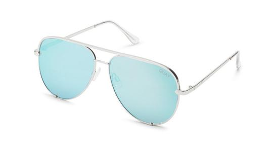 Quay QuayxDesi High Key Sunglasses Image 1