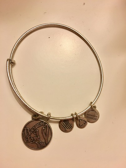 Alex and Ani Alex and Ani Because I Love You Image 2