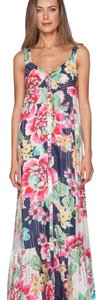 Floral Maxi Dress by Johnny Was