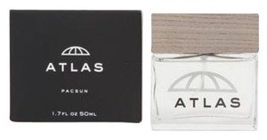 PacSun Pacsun atlas cologne free 3 socks