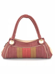 Fendi Radio Sex And The City Multicolor Evening Day To Night Shoulder Bag