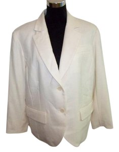 Austin Reed Cream Blazer