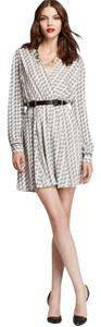 Rachel Zoe short dress Gray Dvf Tory Burch on Tradesy